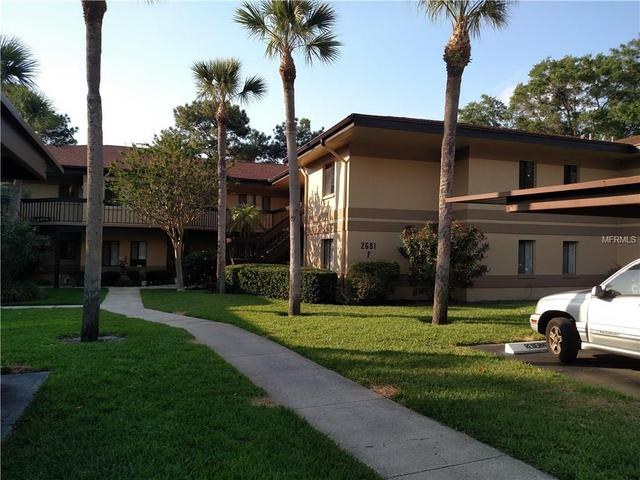 2681 Sabal Springs Cir #APT 106, Clearwater FL 33761