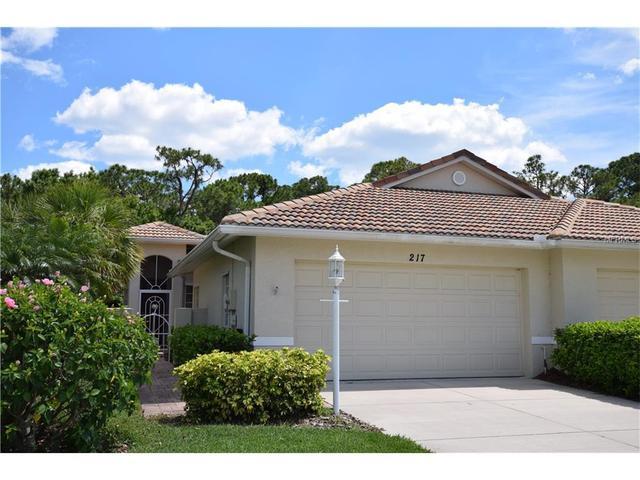 217 Auburn Woods Cir, Venice, FL