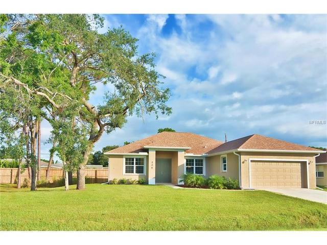 225 Tanager Rd, Venice, FL 34293