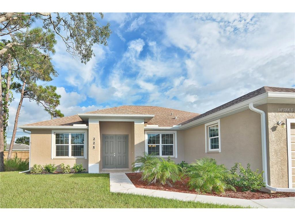 225 Tanager Road, Venice, FL 34293