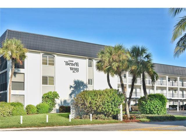5600 Beach Way Dr #310, Sarasota, FL 34242