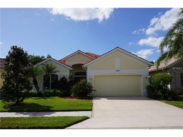 597 Misty Pine Dr, Venice, FL 34292