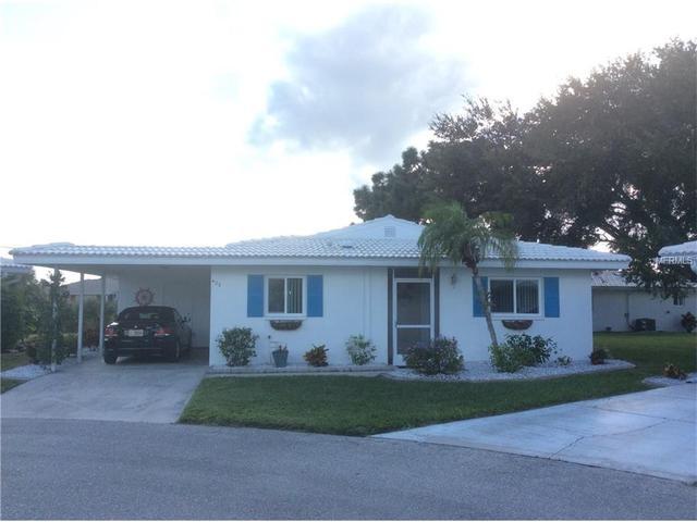 432 Circlewood Dr #J-3, Venice, FL 34293