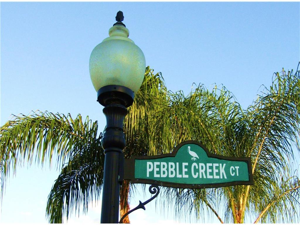 423 Pebble Creek Court, Venice, FL 34285