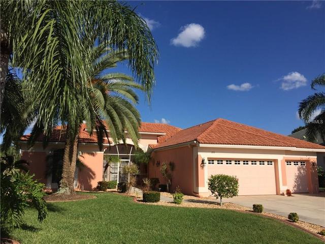 1353 Reserve Dr, Venice, FL 34285