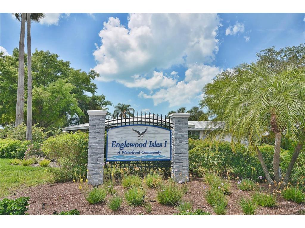 335 Englewood Isles Parkway #55, Englewood, FL 34223