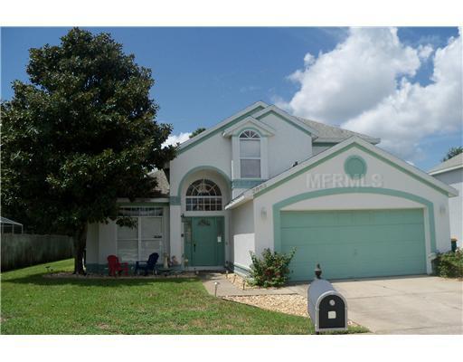 2863 Picadilly Cir, Kissimmee, FL 34747