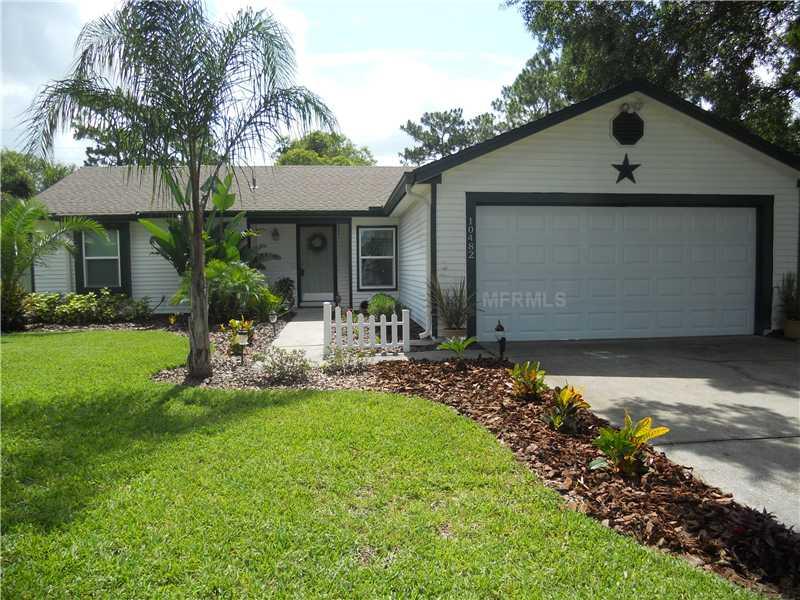 10482 Bridlewood Ave, Orlando, FL 32825