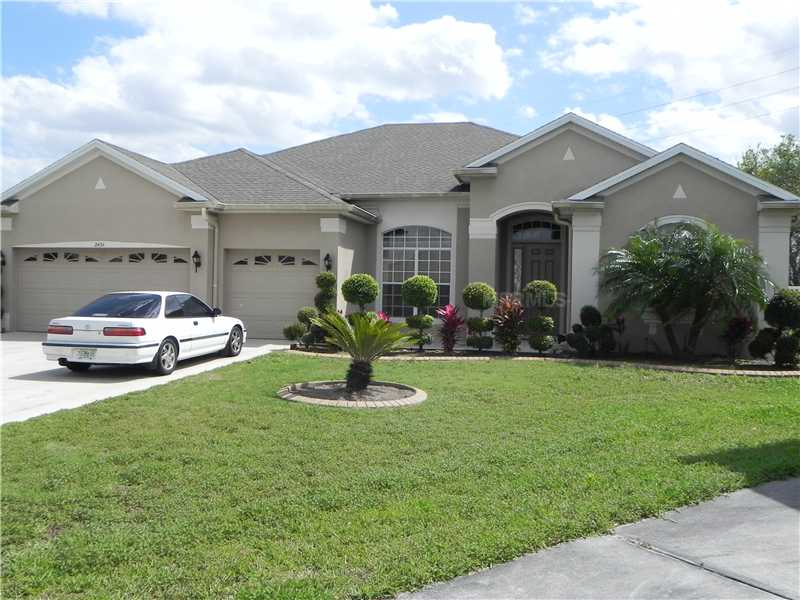 2451 Hinsdale Dr, Kissimmee, FL