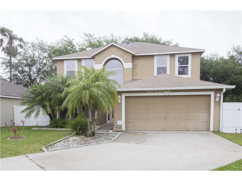 163 Circle Hill Rd Sanford, FL 32771