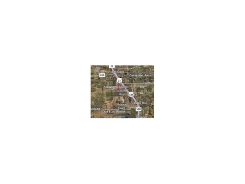 End Of Mark Avenue, Lady Lake, FL 32159