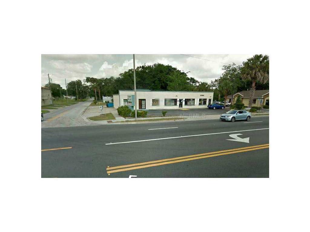 1016 S French Avenue, Sanford, FL 32771