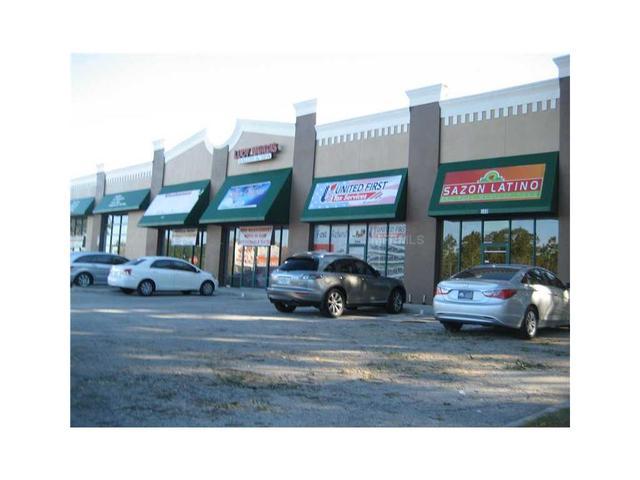 500 E Osceola Pkwy #512, Kissimmee, FL 34744