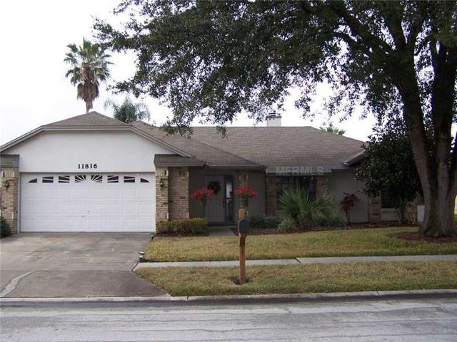 11816 Ottawa Ave, Orlando, FL 32837
