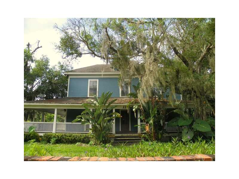 2201 Celery Ave, Sanford FL 32771