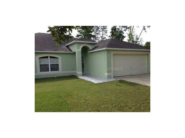 819 Leeward Dr, Deltona, FL