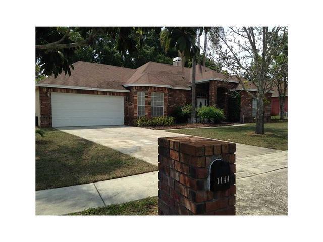 1144 Byerly Way, Orlando, FL