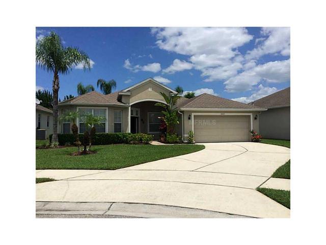 1007 Berry Ct, Sanford, FL