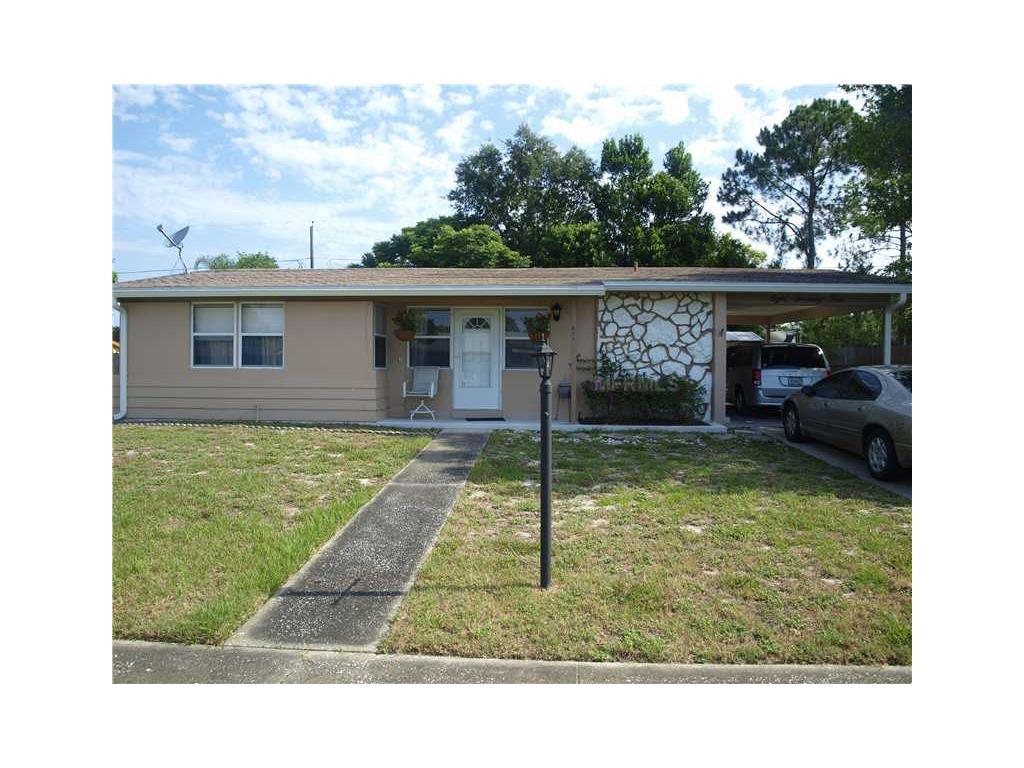 874 Merrimac St, Deltona, FL