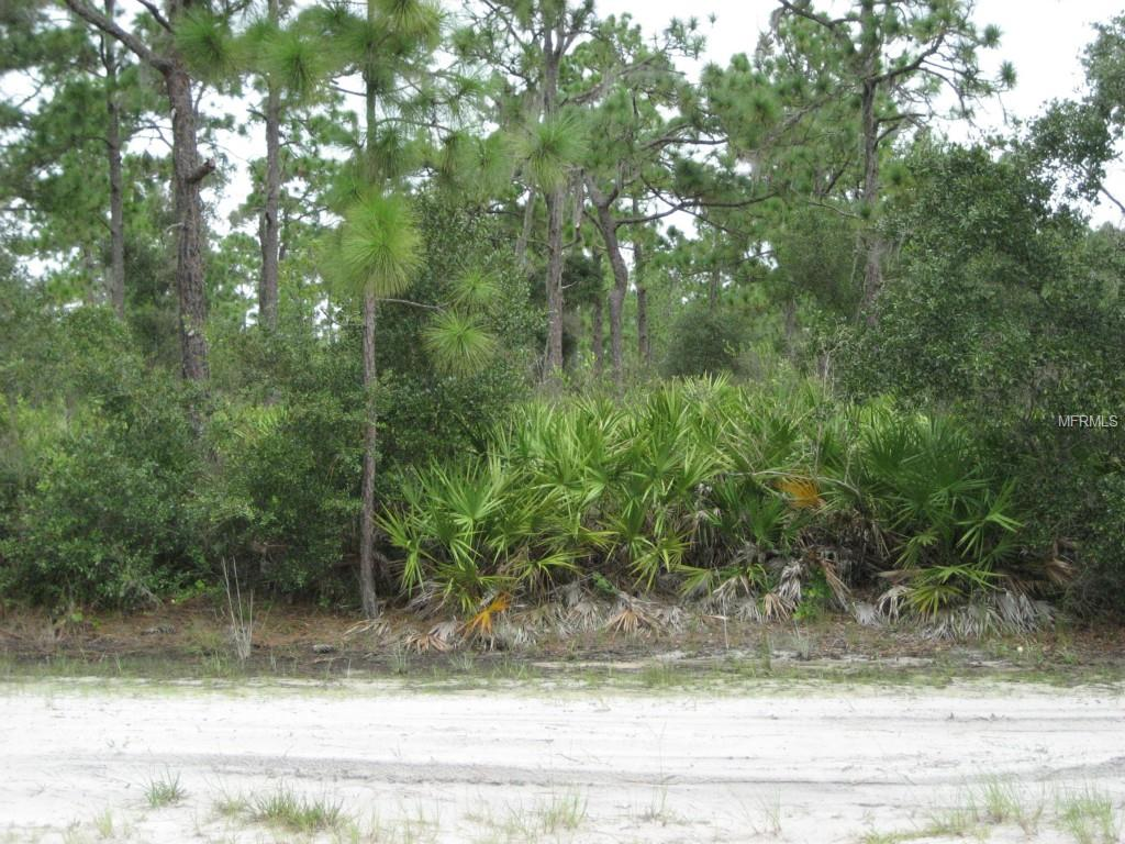 724 Camellia Drive, Indian Lake Estates, FL 33855