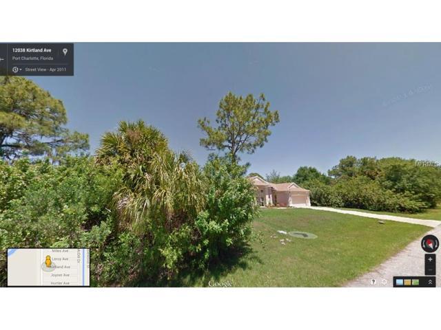 12038 Kirtland Ave, Port Charlotte, FL 33953