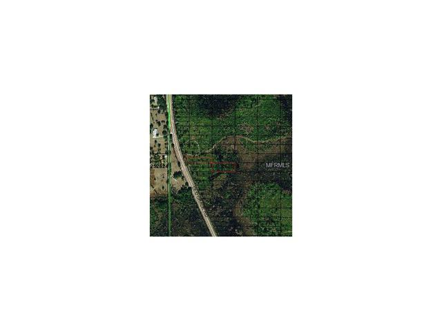 Old Grade Road, Polk City, FL 33868