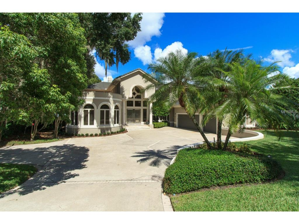 1316 Green Cove Rd, Winter Park, FL