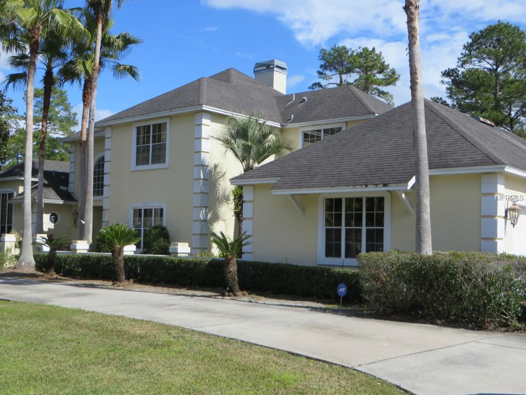 1892 Wingfield Drive, Longwood, FL 32779