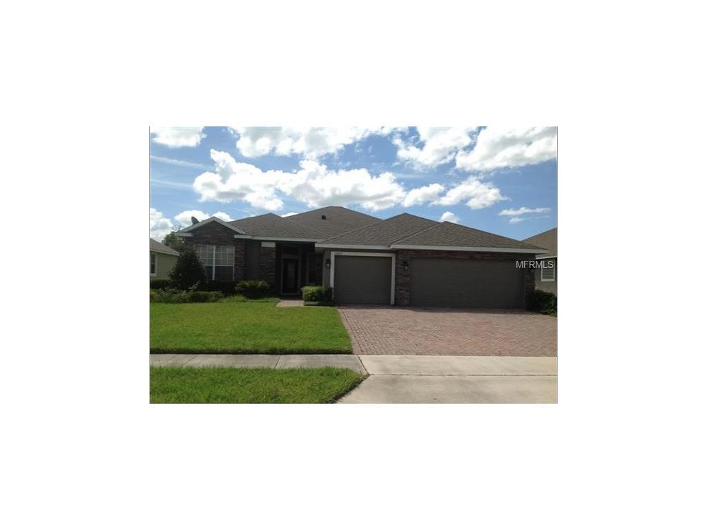 1005 Meadow Glade Dr, Winter Garden, FL