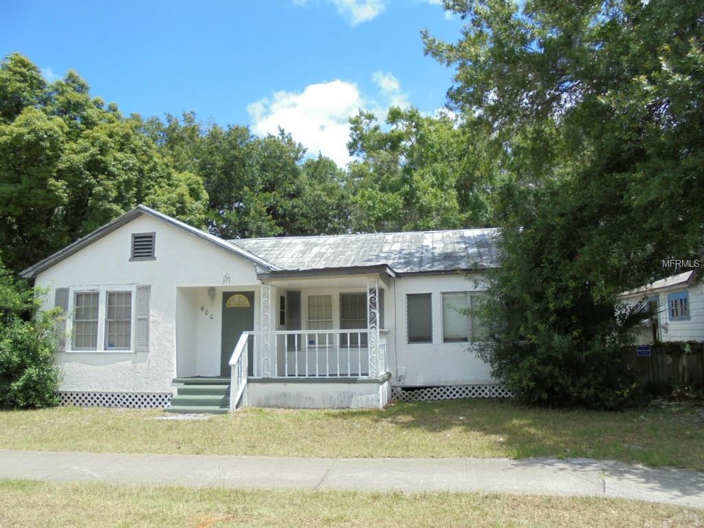 600 Celery Avenue, Sanford, FL 32771