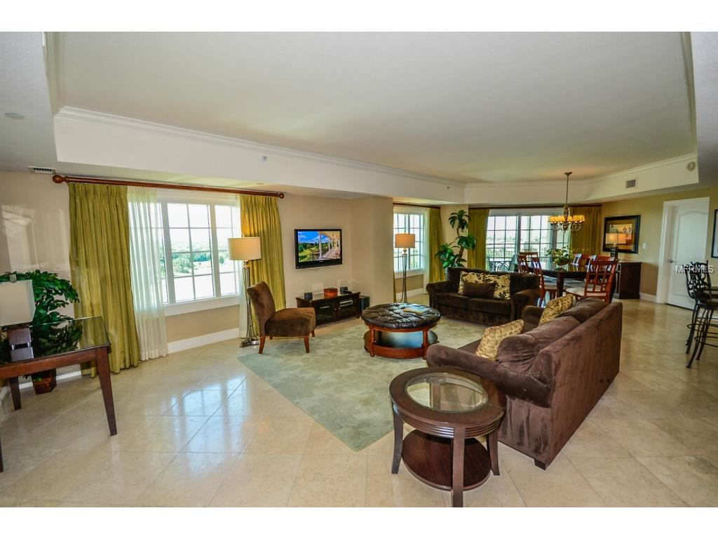 7593 Gathering Drive #603, Reunion, FL 34747