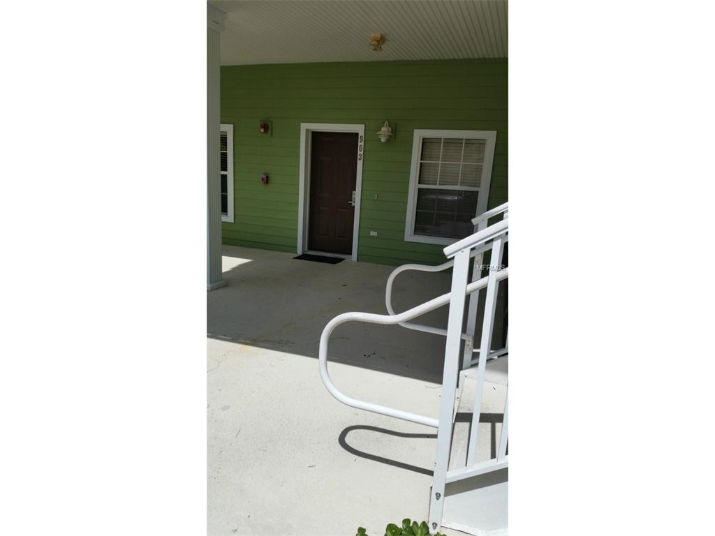 903 Gran Bahama Boulevard 27103 #103, Davenport, FL 33837