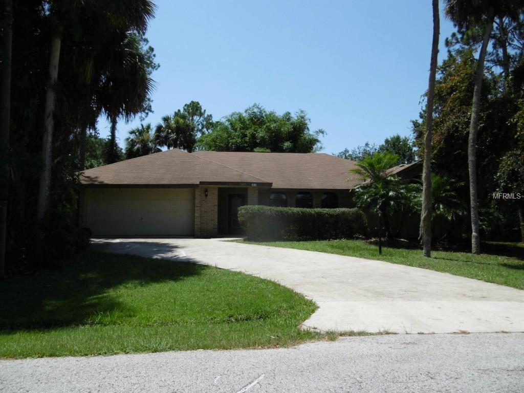 1415 Stone Trl, Deltona, FL