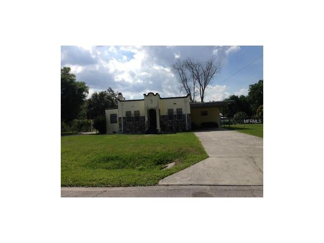 100 N Goldwyn Ave, Orlando, FL 32805