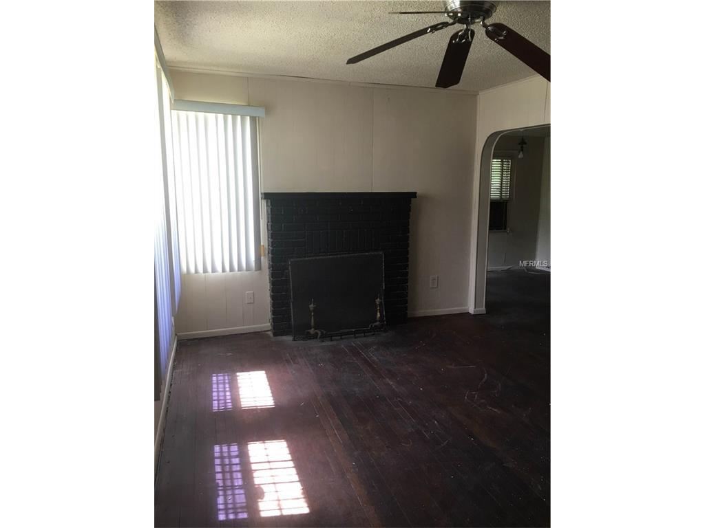 100 N Goldwyn Avenue, Orlando, FL 32805