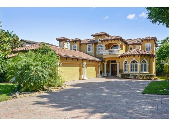3308 S Lake Butler Blvd, Windermere, FL 34786