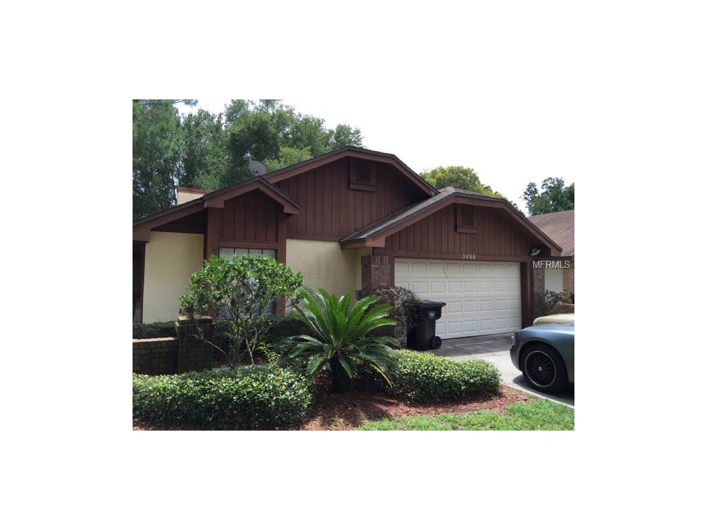 3496 Exeter Ct, Orlando, FL