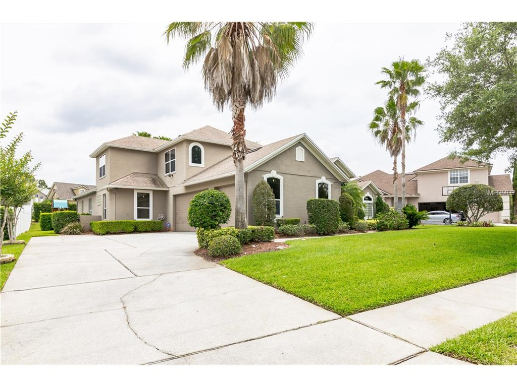 3318 Bellington Drive, Orlando, FL 32835