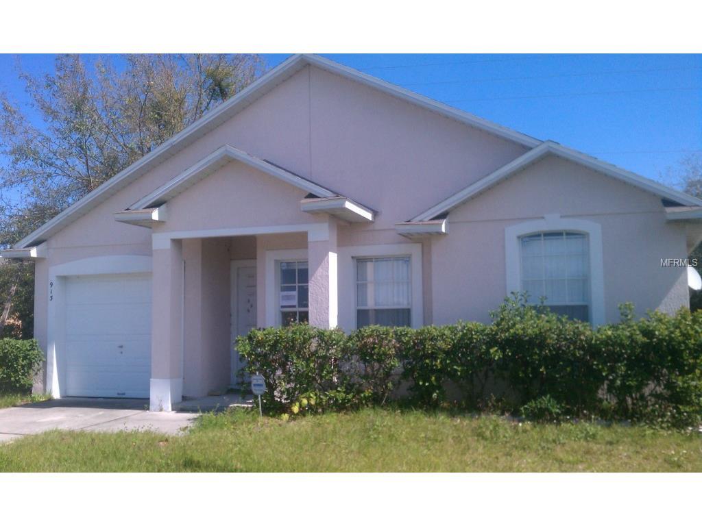 913 Lace Fern Rd Orlando, FL 32811