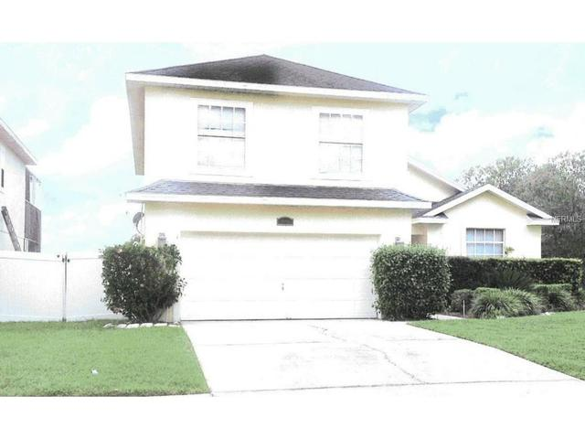 806 Pinewood Dr, Davenport, FL 33896