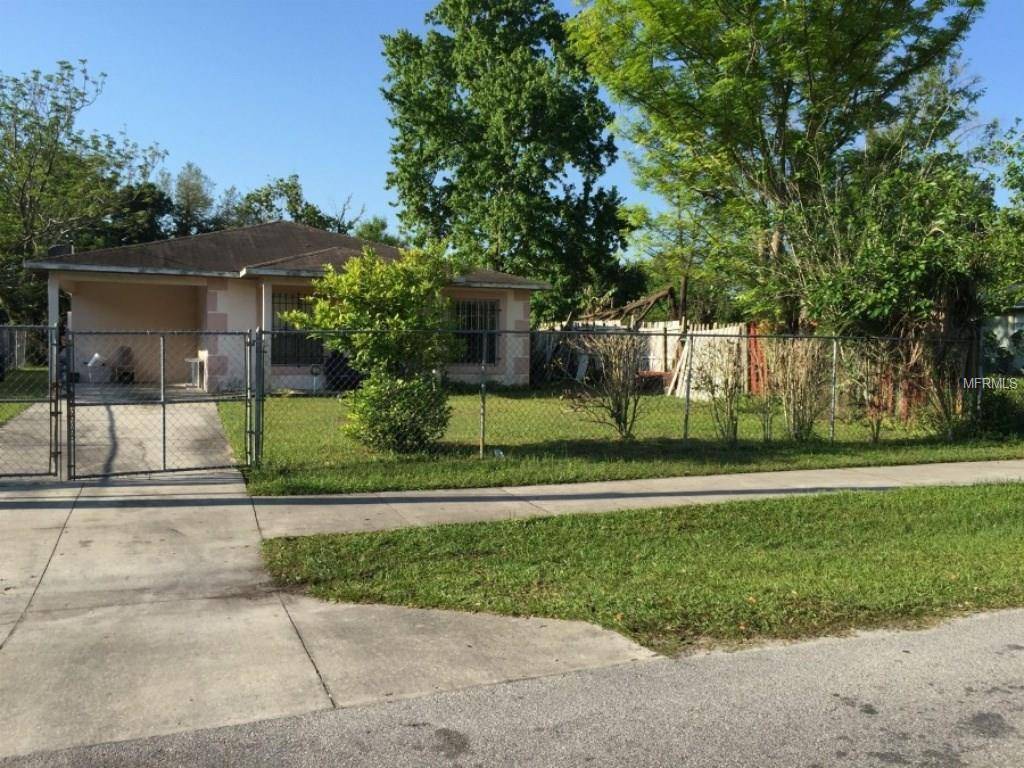 4438 W Gore Ave, Orlando, FL