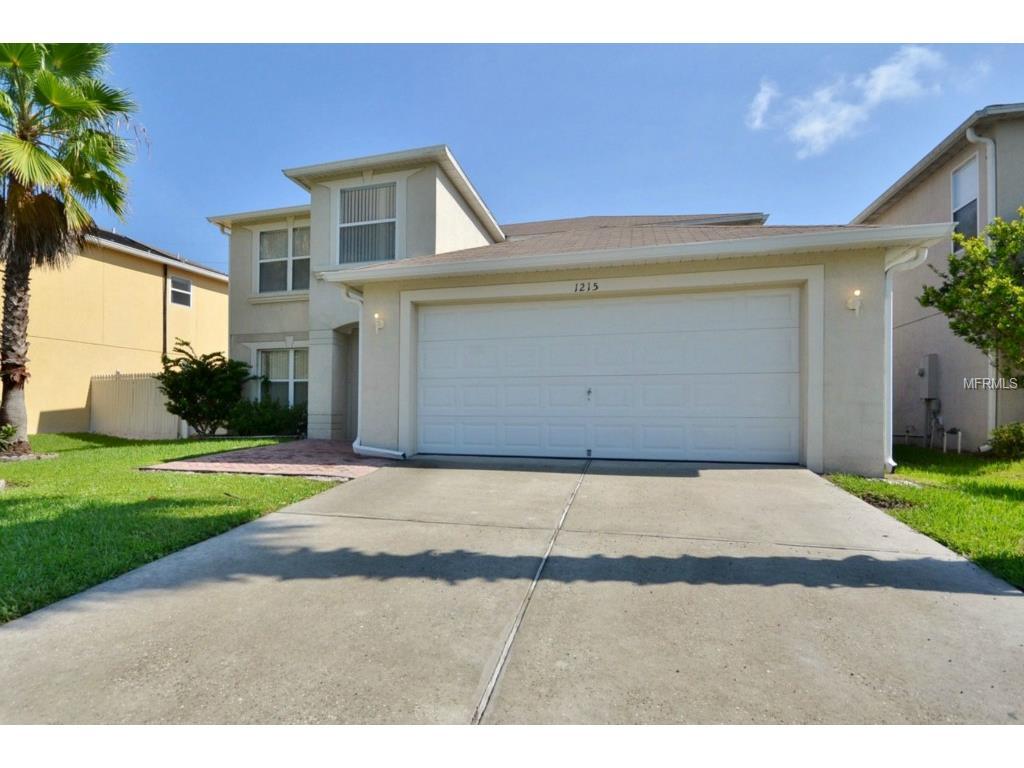 1215 Kempton Chase Parkway, Orlando, FL 32837