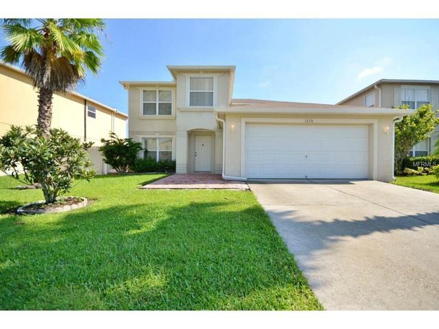 1215 Kempton Chase Pkwy, Orlando, FL