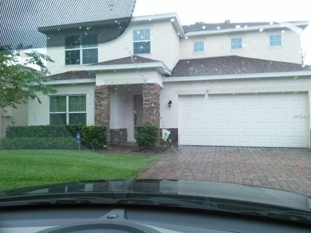 Undisclosed, Davenport, FL 33896