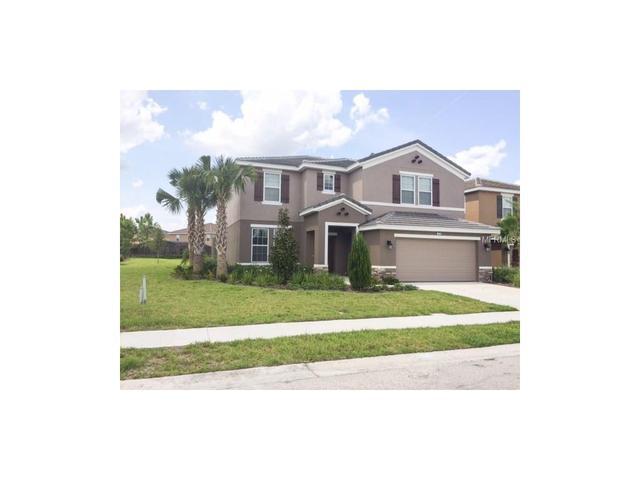 5108 Oakbourne Ave, Davenport, FL 33837
