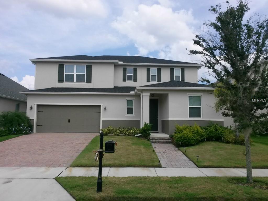 11525 Chateaubriand Ave, Orlando, FL