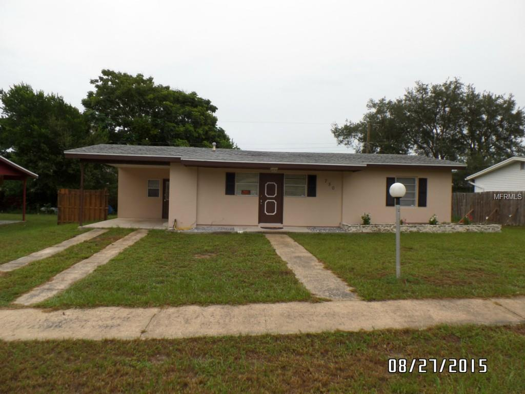 750 Merrimac St, Deltona, FL