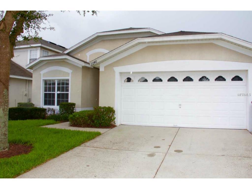 2240 Wyndham Palms Way, Kissimmee, FL