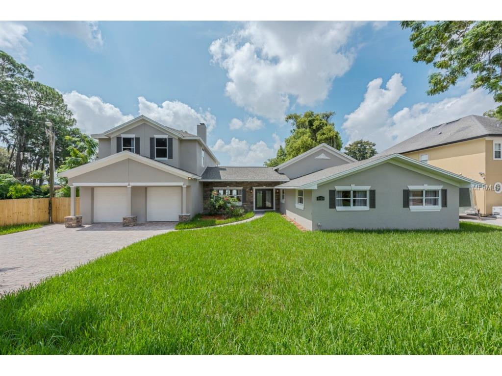 3416 Holliday Ave, Apopka, FL