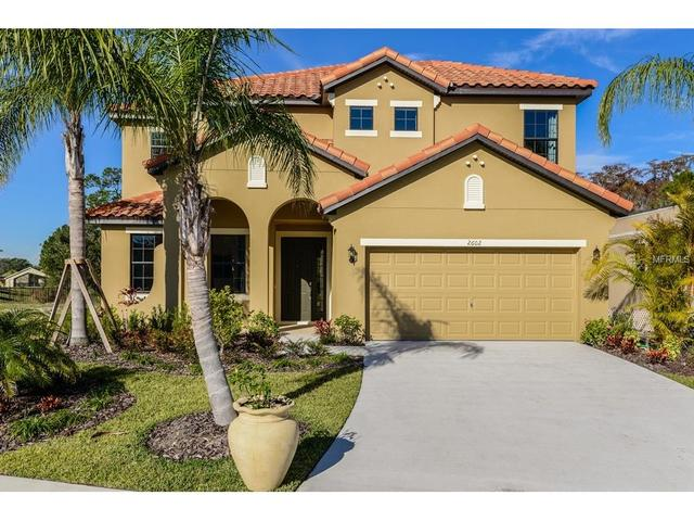 2602 Tranquility Way, Kissimmee, FL 34746